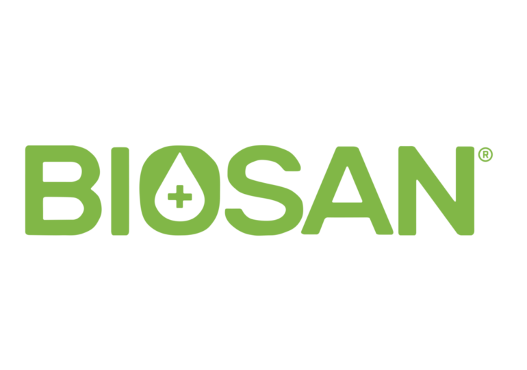 Biosan Is A New Kind Of Product That Is An All Natural Sanitizer For Both People And the Environment
