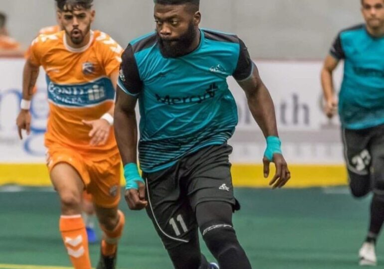 Suffering Tragedy At A Young Age: Jerjer Gibson Struggled And Conquered Obstacles To Become A Professional Soccer Player And Coach