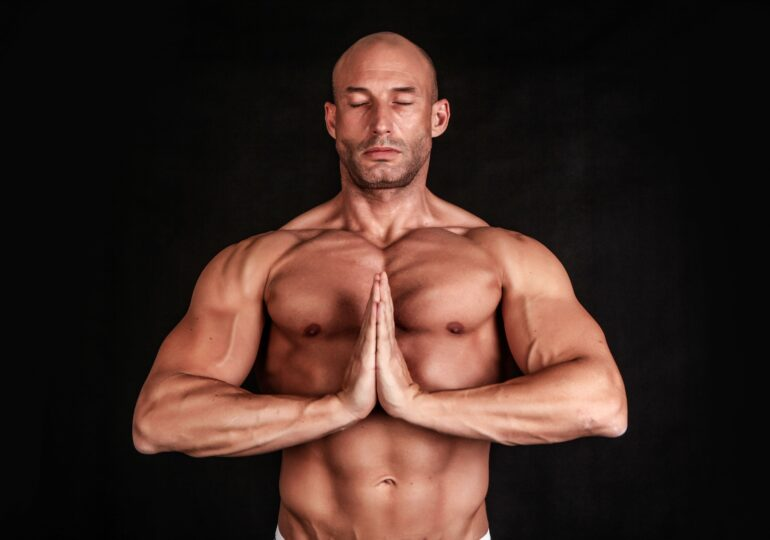 How Pascal Bachmann, Proven Health Coach, Brings His Clients Real Results
