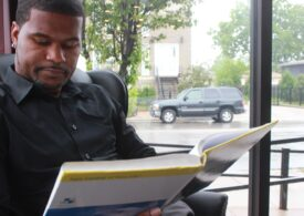 Meet De'Andre L. Rucker: The Author, Philanthropist, Entrepreneur And Motivational Speaker Behind Rucker Holding And Quality Mindsets. He Has Faded To Wealth