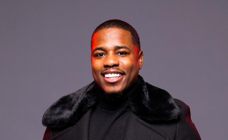 King Of Content, Dontell Antonio, Is Helping Minority Owned Businesses Grow By Filling The Gap Between Content Creation And Brand Development