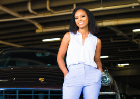 How Gabby S. Jefferson's Role As A Mother Inspired Her To Become An App Developer And Entrepreneur