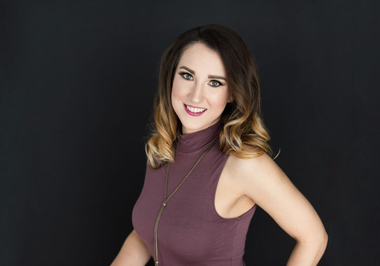 Helping Other Entrepreneurs Become Their Best Selves, Brittney-Nichole Connor-Savarda Is Able To Help Others Because She Experienced It Herself
