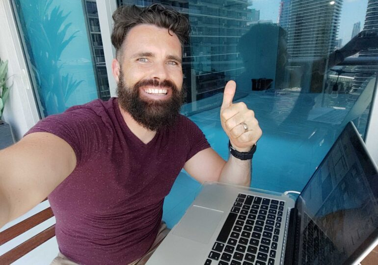 Tim Dodd Created A Different Kind Of Lead Generation Company That Stands Out Above The Crowd Because It Doesn't Just Help You Get Appointments; They Help You Get Clients Too