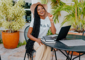 Cindy Makita-Dodd Is Helping People Land Their Dream Jobs In A Terrible Economy Through Her Expertise In The Career Coaching World