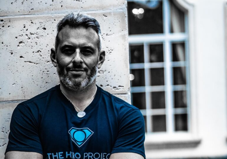 Adam Jablin Could Not Have Been Successful Without First Recovering From His Addiction. He Is Helping Others Be Successful and Overcoming Their Emotional And Addiction Problems