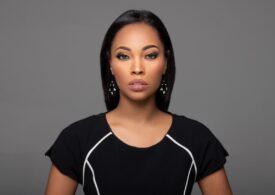 Tera Carissa Hodges Shows Us How To Build A Business Around Empowerment