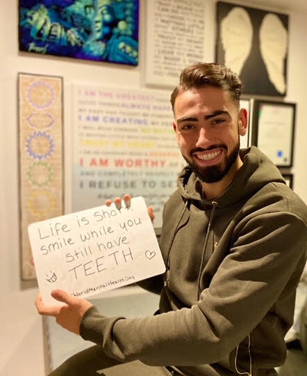 From Drugs, Violence, Then Anxiety, Fear And Rock Bottom To An Entrepreneur Who Is Helping Others Battle Their Demons: Max Hindle Is The Perfect Example Of The Power Of Determination