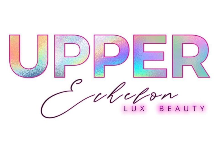 Upper Echelon Lux Beauty Is A Strong Black Owned Business That Has Worked Hard To Overcome The Obstacles The Pandemic Posed To Continue To Provide Great Services