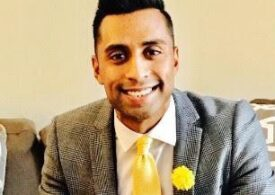 Meet Kaivan Dave, The Epitome Of Staying Uncomfortable. From Barely Speaking Any English To A Top Entrepreneur In Health & Wellness