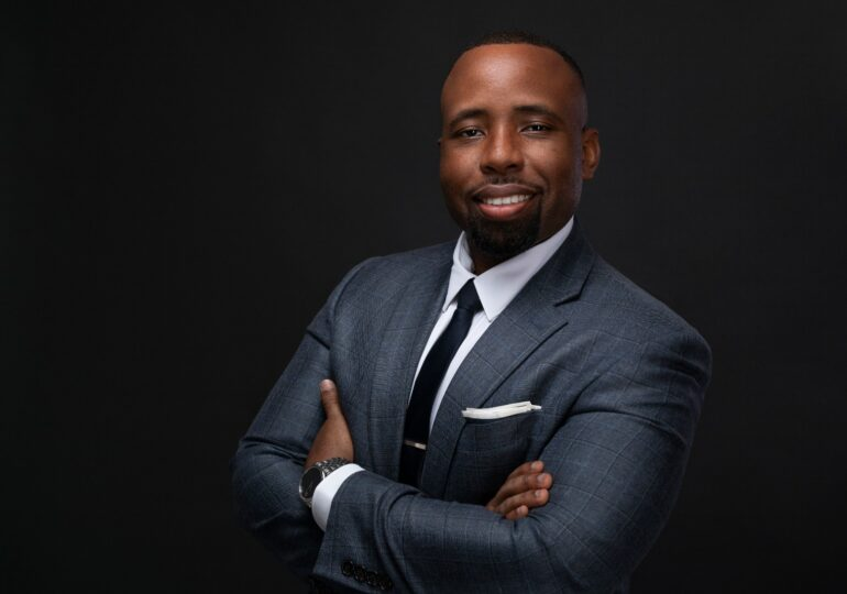 Clinton Williams Found Real Estate To Create Independence For Himself. He Has Been Incredibly Successful In His Endeavour