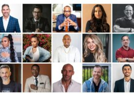 TOP 15 ENTREPRENEURS YOU MUST FOLLOW IN 2021