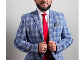 Carlos Medrano Lost His Father At 15, Suffered During The Great Recession, And Still Managed To Come Out On Top. Now He Is Helping Others Achieve Their Own Success