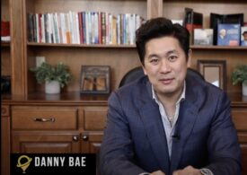 How To Run A Groundbreaking Business: Meet Danny Bae, Founder Of The Worldwide VR Company, Global Platform Solution