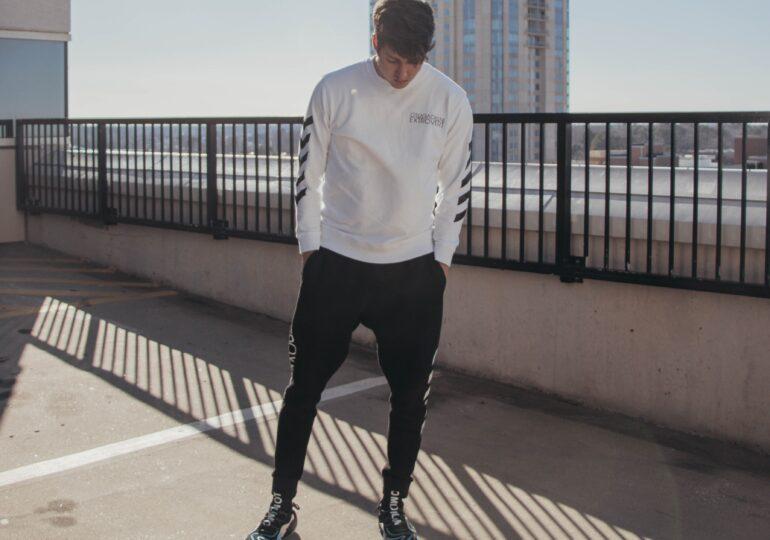 "Clayton ""Claytano"" Kanemitsu's Journey to Streetwear that Seeks to Inspire the World"