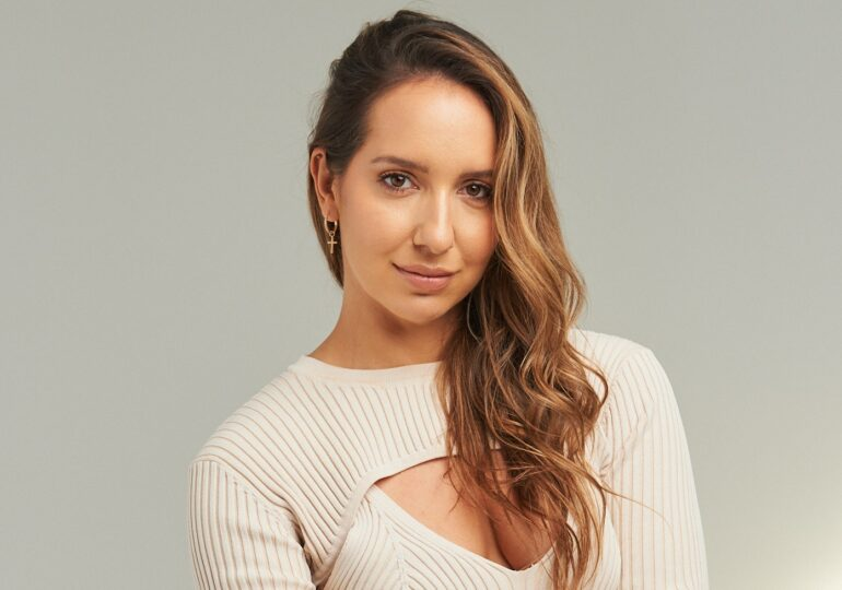 From Fashion Designer To Brand Strategist And Business Owner, Camila Straschnoy Has Dominated All Aspects Of The Fashion And Media Industry
