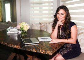 Running A Business Doesn't Have To Consume Your Life – Mindset Coach GiGi Diaz Shows Women How To Build An Abundant Life And Business Without Sacrificing One Or The Other