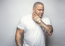 Johnny Marines Wears Many Hats: He is a Music Executive Turned Entrepreneur, Real Estate Investor, Tech Investor, and a Former NYC Police