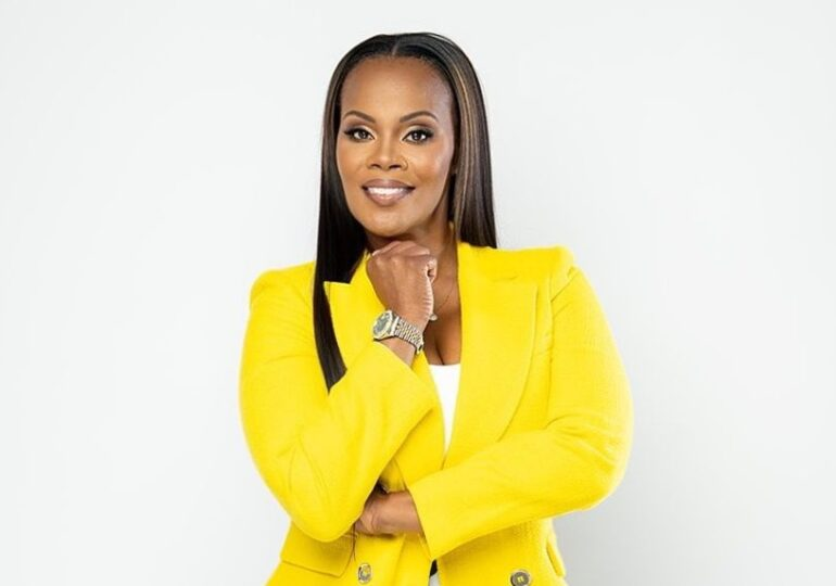 How Claudienne Hibbert-Smith Built a Real Estate Empire with 20 Years of Experience
