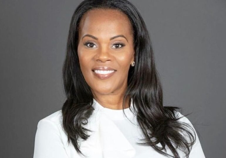 Claudienne Hibbert Smith Quickly Found Her Stride In The Real Estate World. Find Out More Below.