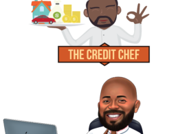 Meet The Credit Chef, a Credit Repair and Financial Education Business Helping Clients Improve Their Credit So They Can Grow Their Businesses and Improve Their Lives