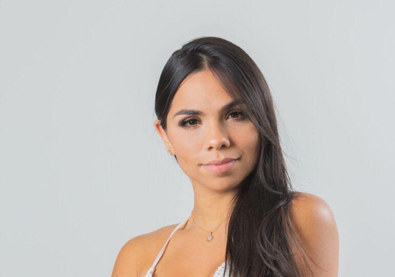 Rosangelica Medina Barroeta Is A Venezuelan Author And International Life Coach Who Is Ready For Her Next Step