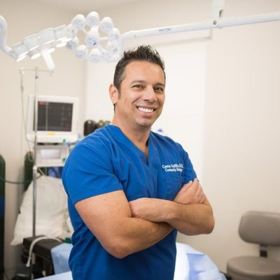 Cesar Velilla Wants to Change the Way People Think About Esthetic Surgery By Showing How Much It Can Change Someone's Life. Find Out More Below.