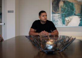Lenin J. Perez, A Young Entrepreneur With Big Dreams, Making Them Come True One By One