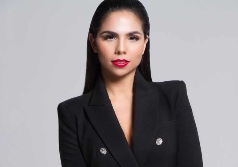 Rosangelica Medina Barroeta is a Leader at MONAT Global, the Multilevel Marketing Company: Learn More About Her Work
