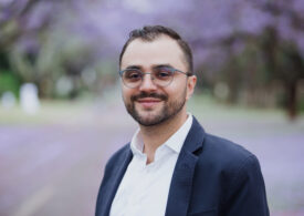 Oscar Barbosa Started a Law Firm to Increase the Understanding of People Going through Difficult Immigration Cases. Find Out More Below.